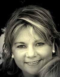 Nicole Adams - Rektorin und Bereichslehrkraft